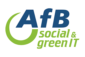 AfB gemeinnützige GmbH - Social and green IT - Ettlingen